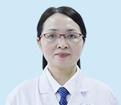 成都白癜风医师-周金蓉