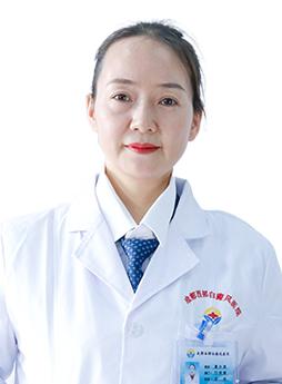 白癜风治疗专家